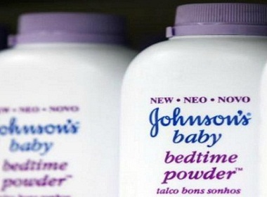 Johnson's Powder